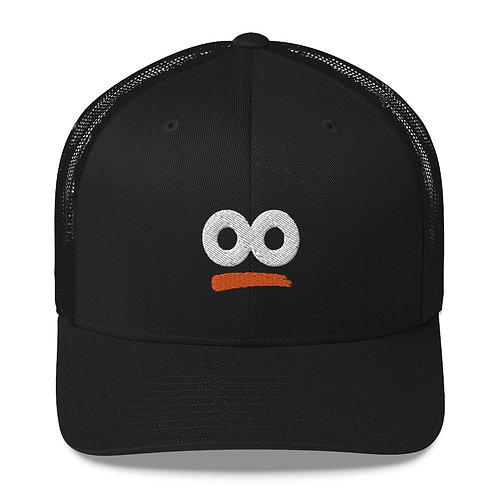 Toonistry Mesh Trucker Cap