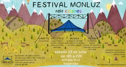 Festival Monluz Valparaiso