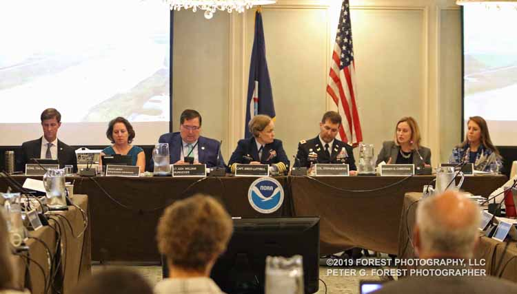 NOAA HRSP Meeting