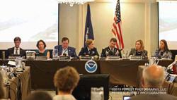 NOAA HRSP Meeting