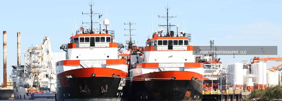 Port Fourchon - 43