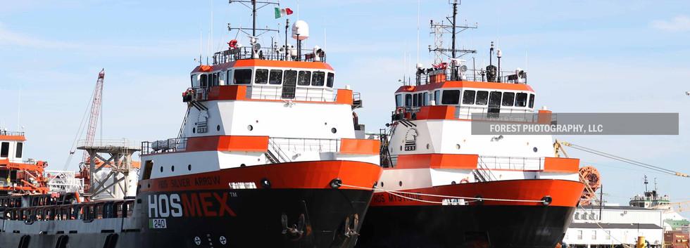 Port Fourchon - 45