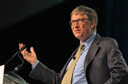Bill Gates - ASTMH-9