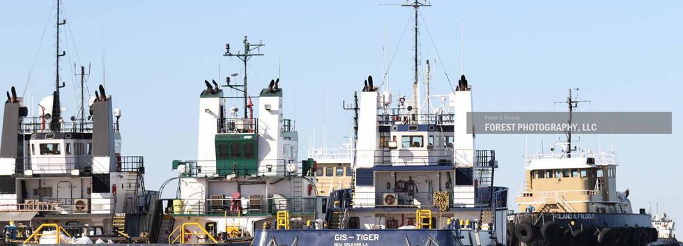 Port Fourchon - 40