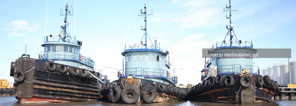 Port Fourchon - 9