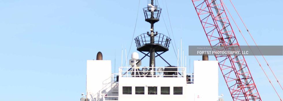 Port Fourchon - 37