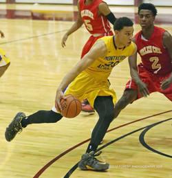 Ben Simmons - High School