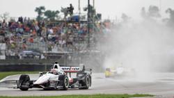 Grand Prix of Louisiana 2015