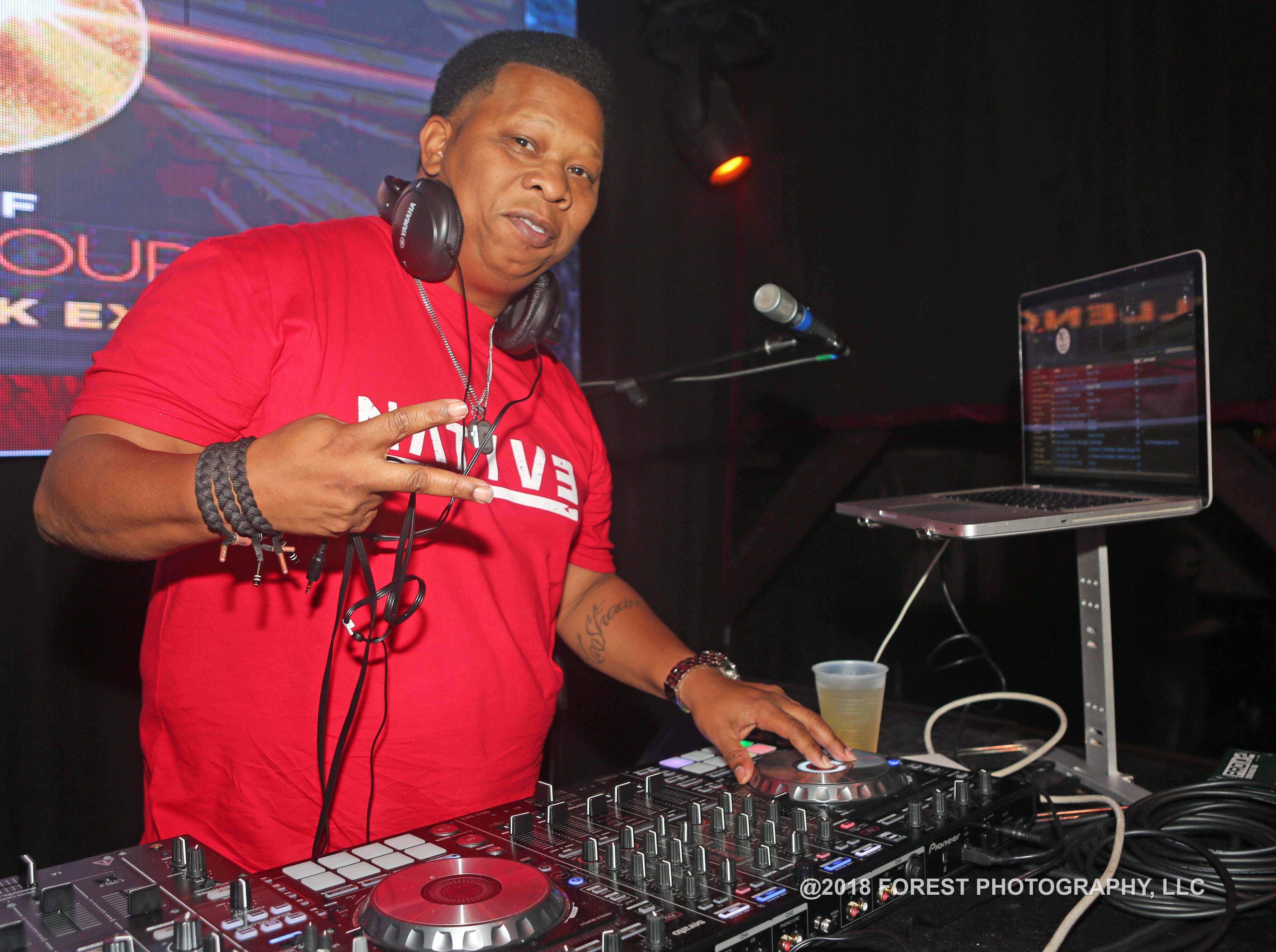 DJ Mannie Fresh