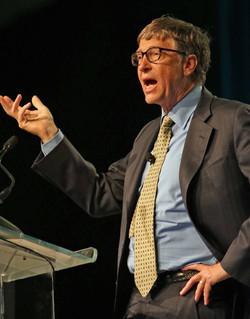 Bill Gates - ASTMH-1