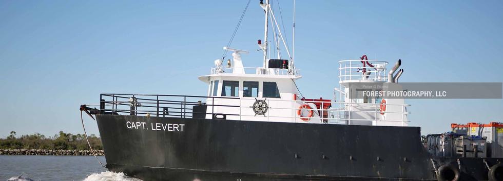 Port Fourchon - 2