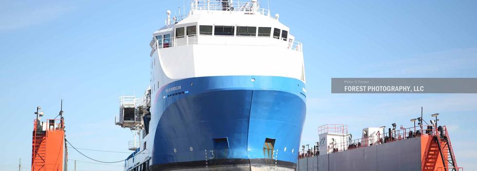 Port Fourchon - 10