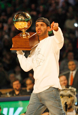 Drake - NBA All-Star 2014