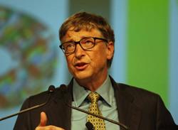 Bill Gates - ASTMH-2