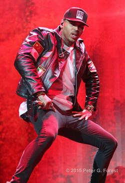 Chris Brown - Smoothie King