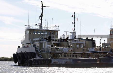 Port Fourchon - 42