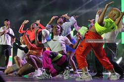 Pharrell Williams - Dancers - Essence