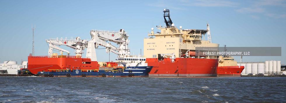 Port Fourchon - 6