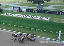 Louisiana Derby Preview