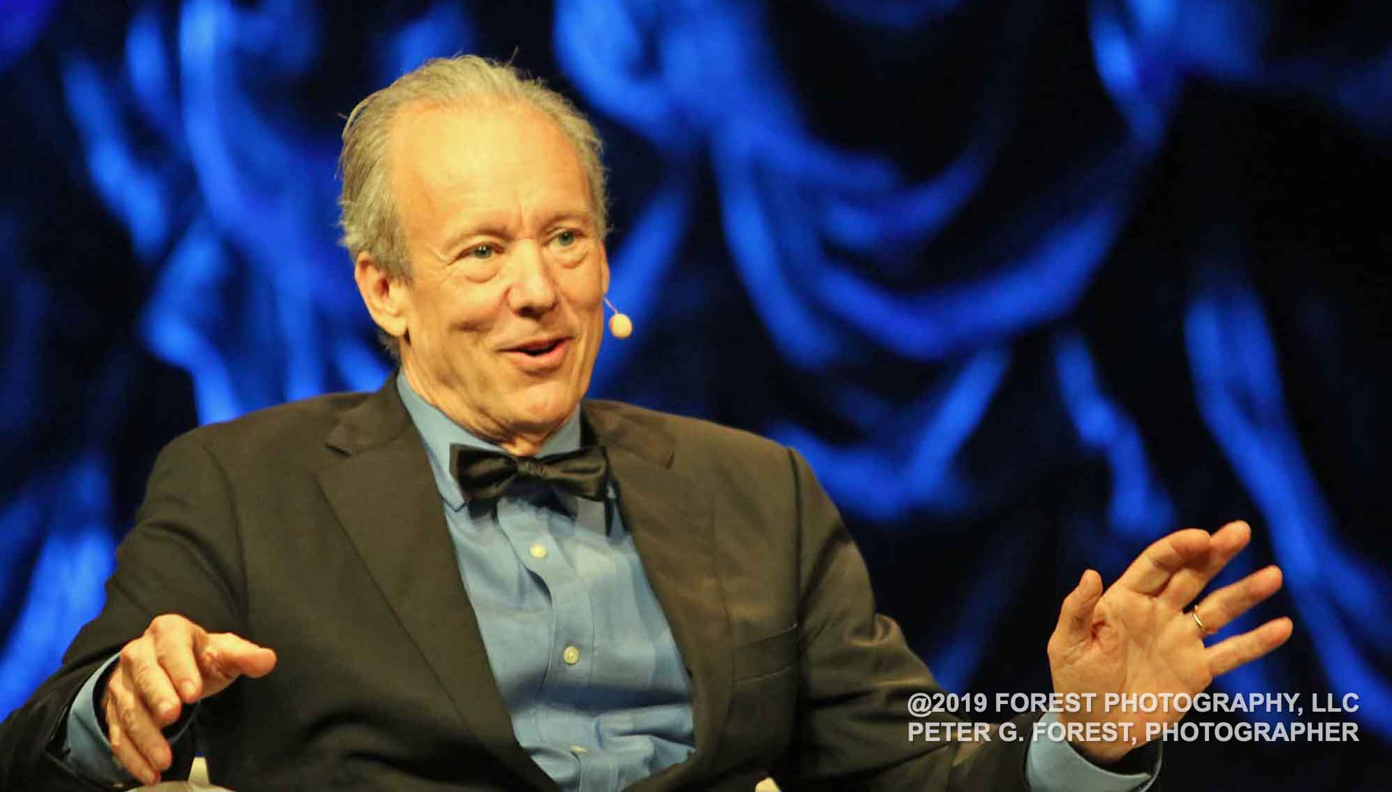 William McDonough - Sage9