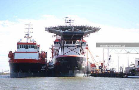 Port Fourchon - 15