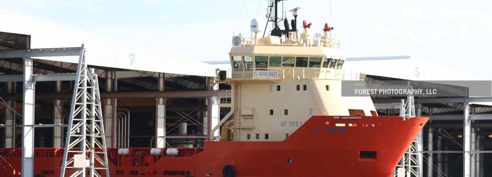 Port Fourchon - 32