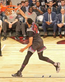 Anthony Davis - NBA All-Star 2017