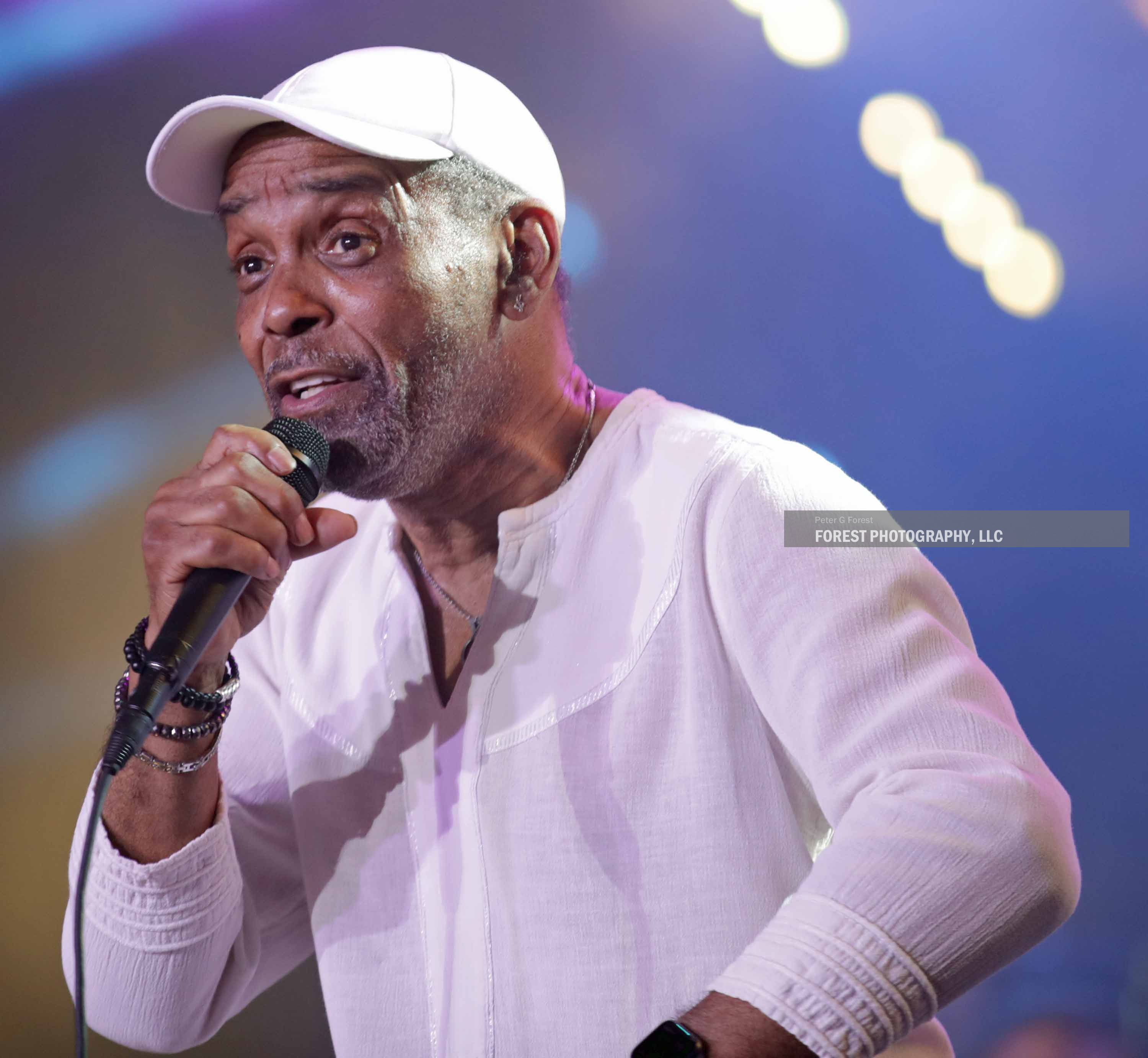 Frankie Beverly - Essence