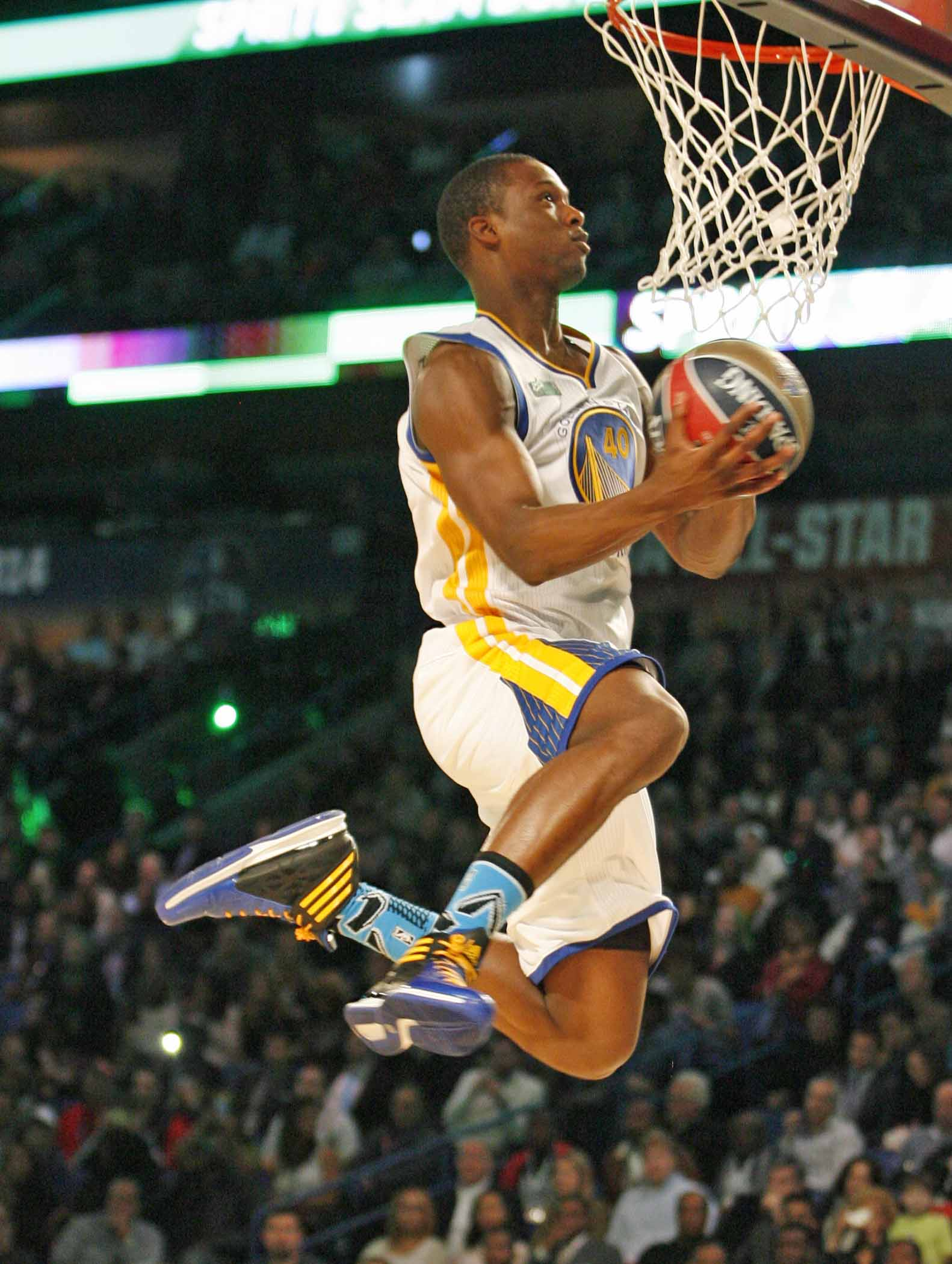 Harrison Barnes - NBA Slam Dunk