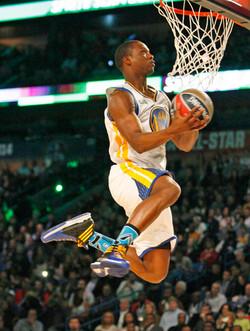Harrison Barnes - NBA Slam Dunk