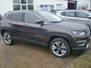 Jeep Compass Limited 4WD