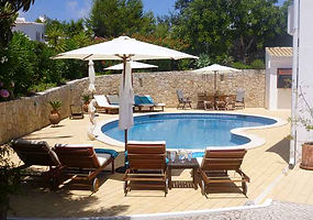 Pac4Portugal Carvoeiro Villa with pool
