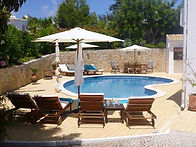 Carvoeiro Villas with pools