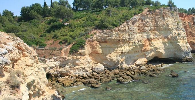 14) Praia Do Vale Currais