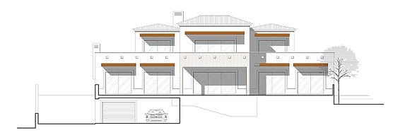 Carvoeiro Villa Construction