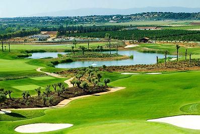 Pac4Portugal Golf