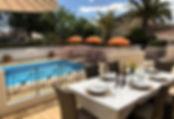 Portugal|Carvoeiro Villa|Casa Mimosa|Algarve
