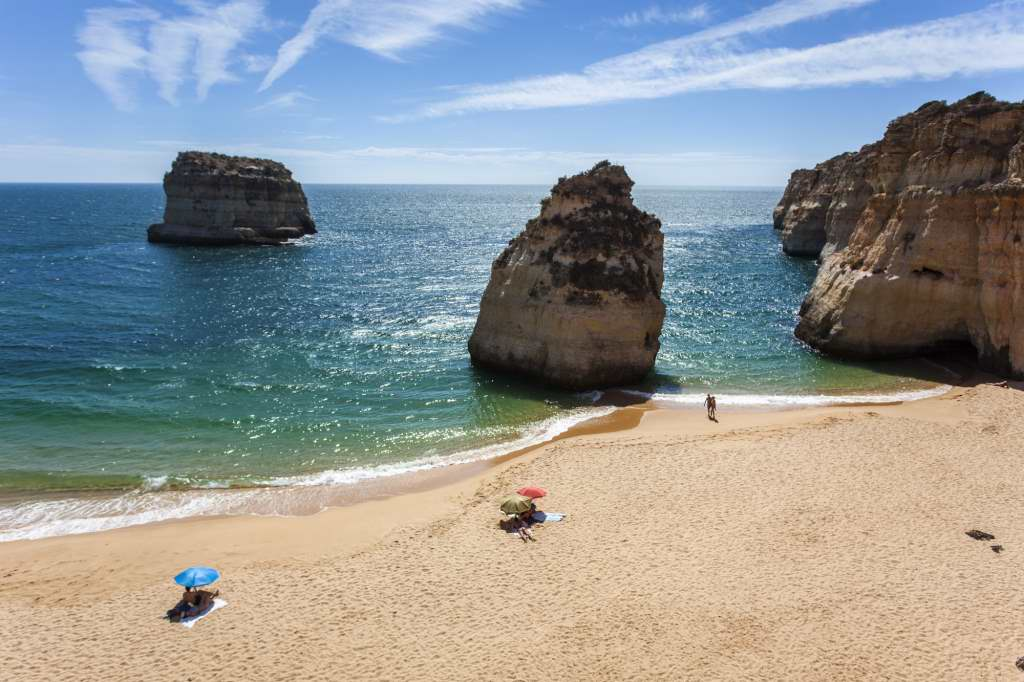 5) Praia do Torrado