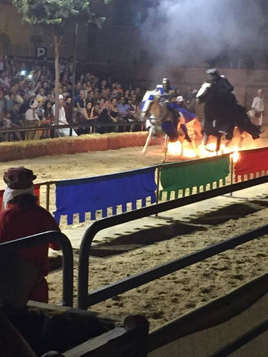 Silves Medieval Jousting Pac4Portugal.jp