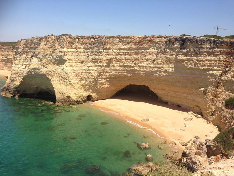 8) Praia do Mato