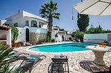Pac4Portugal Casa Roseanne pool and casa