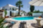 Portugal|Carvoeiro Villa|Casa Alegria|Algarve