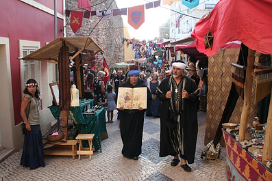 Silves Medieval Experience