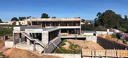 18 - Pac4Portugal Villa Carvoeiro WIP 14