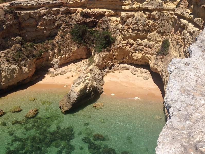 30) Praia do Salqueiro