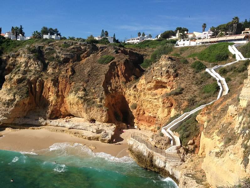 15) Praia do Paraiso