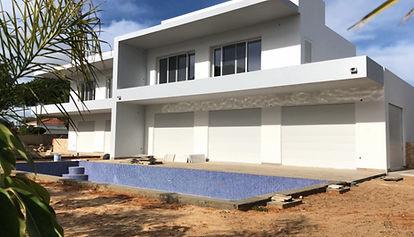 Contemporary Carvoeiro villa rental