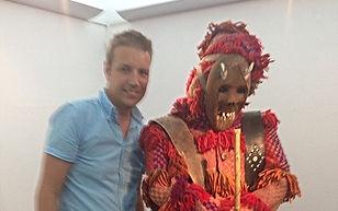 Pac4Portugal Alex Mercado do Luz