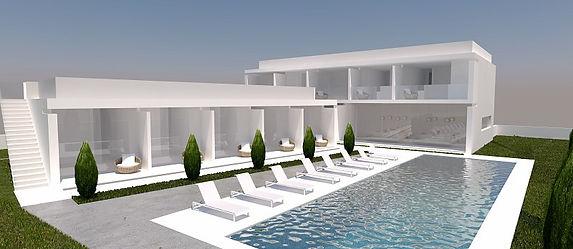 Build your dream villa