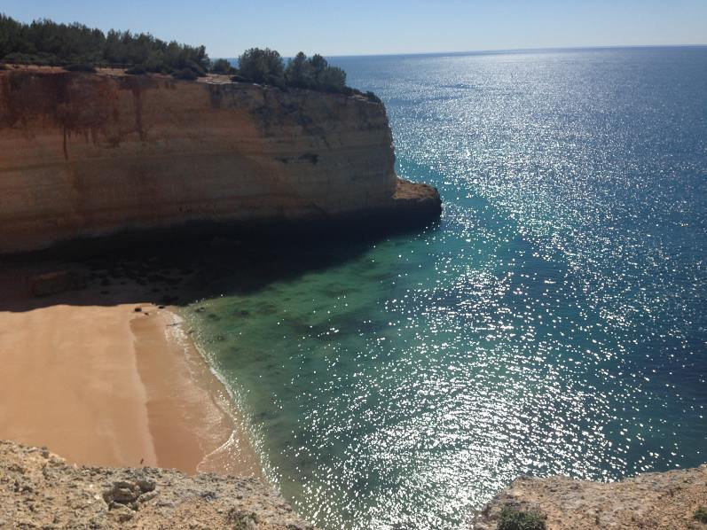 22) Praia de Corredoura